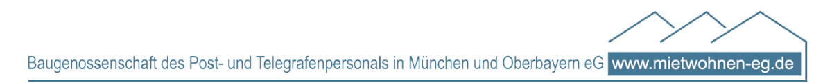 mietwohnen-eg Logo